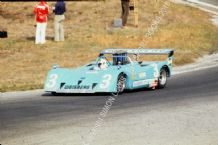 March 717 Chevrolet Helmut Kelleners, Hockenhiem Interserie 1972 action photo